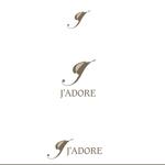 immenseさんの美容室のロゴデザインへの提案