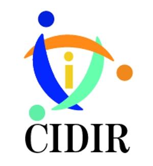 hoppyrudyさんの東京大学の防災情報に関する研究組織である「総合防災情報研究センター(CIDIR)」のロゴへの提案