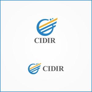 VainStainさんの東京大学の防災情報に関する研究組織である「総合防災情報研究センター(CIDIR)」のロゴへの提案