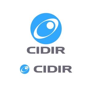 MacMagicianさんの東京大学の防災情報に関する研究組織である「総合防災情報研究センター(CIDIR)」のロゴへの提案