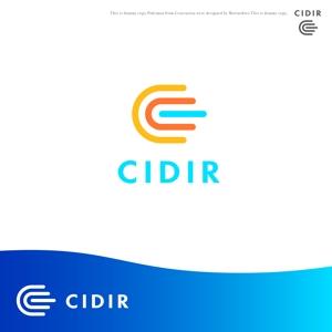 Morinohitoさんの東京大学の防災情報に関する研究組織である「総合防災情報研究センター(CIDIR)」のロゴへの提案