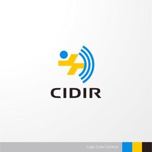 sa_akutsuさんの東京大学の防災情報に関する研究組織である「総合防災情報研究センター(CIDIR)」のロゴへの提案