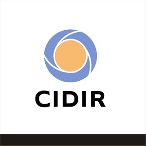 shyoさんの東京大学の防災情報に関する研究組織である「総合防災情報研究センター(CIDIR)」のロゴへの提案