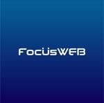 m-spaceさんの「FocusWEB」のロゴ作成への提案