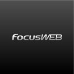 koji-okabeさんの「FocusWEB」のロゴ作成への提案