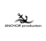 MacMagicianさんの映像制作会社 『ANCHOR production』のロゴへの提案