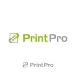 ttttmoさんの【当選報酬8万円】ネット印刷サービスサイト用ロゴコンペへの提案