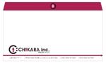 wataru-xさんの急募:コンサルティング会社の封筒のデザインへの提案