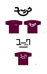 nanoさんのユニホームのロゴ製作への提案