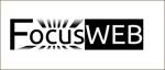 junonさんの「FocusWEB」のロゴ作成への提案