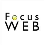 YTOKUさんの「FocusWEB」のロゴ作成への提案