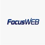 rgm_mさんの「FocusWEB」のロゴ作成への提案