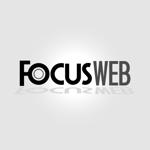 ck_designさんの「FocusWEB」のロゴ作成への提案