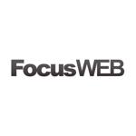 satomanさんの「FocusWEB」のロゴ作成への提案