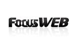 design_studio_beさんの「FocusWEB」のロゴ作成への提案