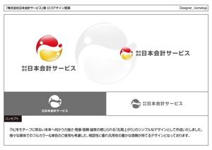 kometogiさんの会社HPや受付サイン、印刷物などに使用するロゴの作成をお願いしますへの提案