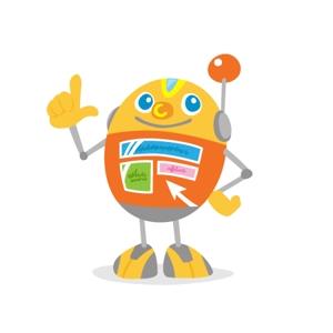 KLM2さんの【公式】バリューコマース x Lancers キャラクターコンテストへの提案