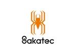 lotoさんの建設会社のロゴ(ワードロゴと蜘蛛をモチーフにしたロゴ)への提案