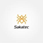 tanaka10さんの建設会社のロゴ(ワードロゴと蜘蛛をモチーフにしたロゴ)への提案
