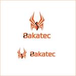 queuecatさんの建設会社のロゴ(ワードロゴと蜘蛛をモチーフにしたロゴ)への提案