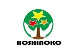 shibazakuraさんの星の子こども園のロゴへの提案