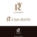 Club RION ロゴ制作への提案