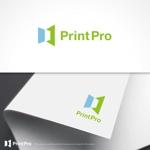 Morinohitoさんの【当選報酬8万円】ネット印刷サービスサイト用ロゴコンペへの提案