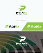 take5-designさんの【当選報酬8万円】ネット印刷サービスサイト用ロゴコンペへの提案