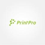 tanaka10さんの【当選報酬8万円】ネット印刷サービスサイト用ロゴコンペへの提案