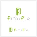 Darkhydeさんの【当選報酬8万円】ネット印刷サービスサイト用ロゴコンペへの提案