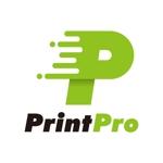 factory_ttさんの【当選報酬8万円】ネット印刷サービスサイト用ロゴコンペへの提案