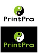 taruto_Dさんの【当選報酬8万円】ネット印刷サービスサイト用ロゴコンペへの提案