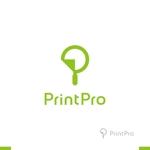 akitakenさんの【当選報酬8万円】ネット印刷サービスサイト用ロゴコンペへの提案