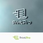 fujiseyooさんの【当選報酬8万円】ネット印刷サービスサイト用ロゴコンペへの提案