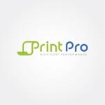 skliberoさんの【当選報酬8万円】ネット印刷サービスサイト用ロゴコンペへの提案