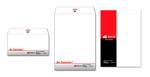 aiko-hinoさんの封筒・クリアファイルデザインへの提案