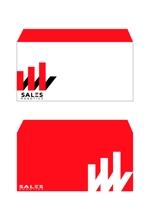 7230705さんの封筒・クリアファイルデザインへの提案