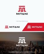 take5-designさんの会社 ロゴへの提案
