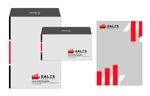 Ima_114510さんの封筒・クリアファイルデザインへの提案