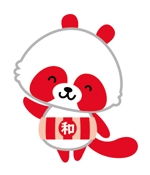 wakomichi1105さんの会社マスコットキャラクターへの提案