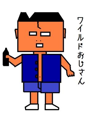 keimotoさんの【公式】バリューコマース x Lancers キャラクターコンテストへの提案
