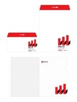 ghp10さんの封筒・クリアファイルデザインへの提案