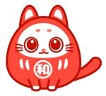 harunohiさんの会社マスコットキャラクターへの提案