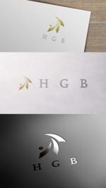 zeross_designさんの展示会やイベントデザイン関係全般のを行う企業のロゴへの提案