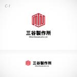 blockdesignさんの会社 ロゴへの提案