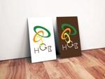 bizutartさんの展示会やイベントデザイン関係全般のを行う企業のロゴへの提案