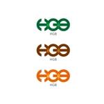 moguaiさんの展示会やイベントデザイン関係全般のを行う企業のロゴへの提案