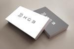 Nyankichi_comさんの展示会やイベントデザイン関係全般のを行う企業のロゴへの提案