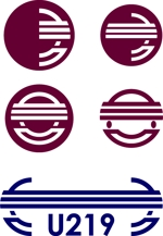 akitakenさんのユニホームのロゴ製作への提案