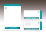 luxman0218さんの封筒デザインへの提案